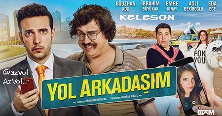 دانلود آهنگ ترکی جدید Oguzhan Koc به نام Keleson